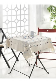 WALLITY Sumbul Tablecloth - Multi