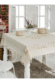 WALLITY Nergiz Tablecloth - Multi