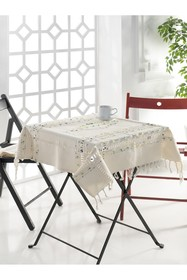 WALLITY Defne Tablecloth - Multi