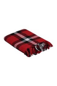 WALLITY Iskoc Beach Towel - Red
