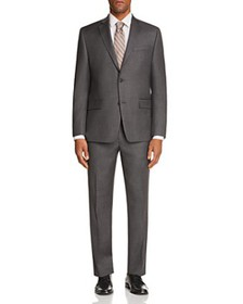 Michael Kors - Sharkskin Classic Fit Suit Separate