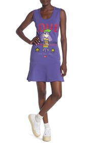 LOVE Moschino Fashion Player Dress