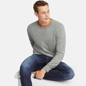 MEN LONG-SLEEVE SWEATSHIRT