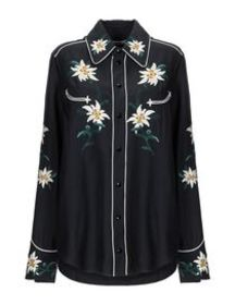 BALLY - Floral shirts & blouses