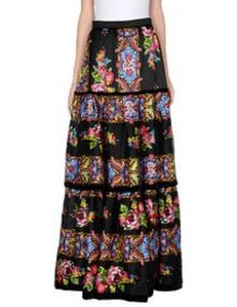 DSQUARED2 - Maxi Skirts