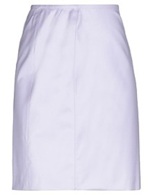 THIERRY MUGLER - Knee length skirt