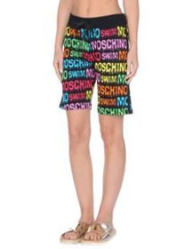 MOSCHINO - Cover-up