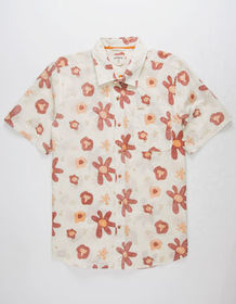 CATCH SURF Constellation Mens Shirt_