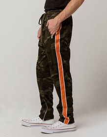 UNCLE RALPH Camo Mens Jogger Pants_