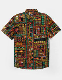 SUPER MASSIVE Tile Mens Shirt_