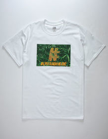 ALPHANUMERIC Weedeater Mens T-Shirt_
