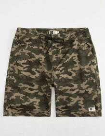 LIRA Forever Mens Volley Shorts_