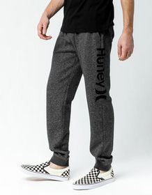 HURLEY Surf Check One & Only Mens Sweatpants_