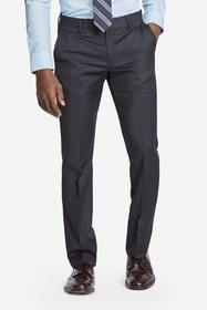 Foundation Italian Wool Suit Pant