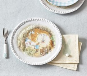 Pottery Barn Beatrix Potter™ Charger