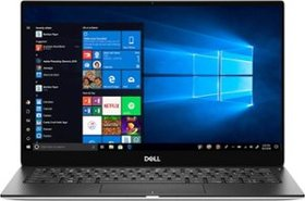 "Dell - XPS 13.3"" Touch-Screen Laptop - Intel Core"