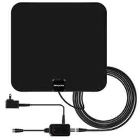 [NEWEST 2019] Amplified HD Digital TV Antenna with