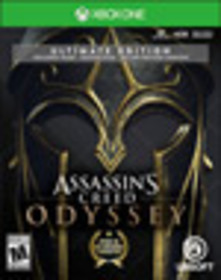 Assassin's Creed Odyssey Ultimate Edition for Xbox