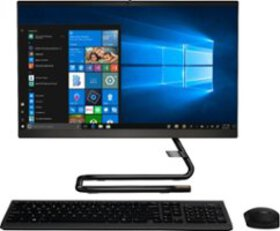 "Lenovo - IdeaCentre A340-22IGM 21.5"" Touch-Screen"