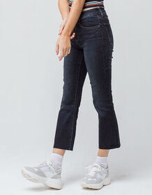 IVY & MAIN Crop Womens Flare Jeans_