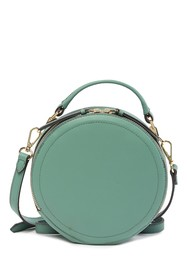 Vince Camuto Bray Leather Crossbody Bag