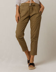 RIP CURL Downtown Womens Pants_