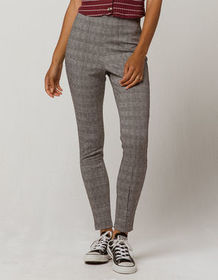 IVY & MAIN Houndstooth Womens Leggings_