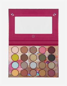 BH COSMETICS 20 Color Royal Affair Eyeshadow Palet