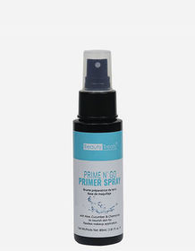 BEAUTY TREATS Primer Spray_