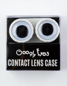 Googly Eye Contact Lens Case_
