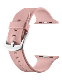 ELEMENT WORKS 42mm & 44mm Pink Apple Watch Sport B
