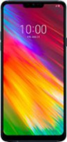 LG - G7 fit™ with 32GB Memory Cell Phone (Unlocked