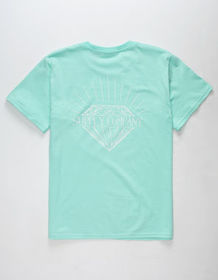 DIAMOND SUPPLY CO. Split Boys T-Shirt_