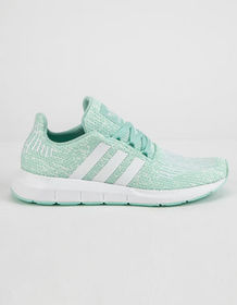 ADIDAS Swift Run Mint Girls Shoes_
