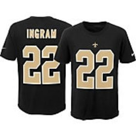 Nike Youth New Orleans Saints Mark Ingram #22 Prid