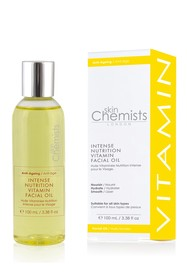 skinChemists Professional Intense Nutrition Vitami