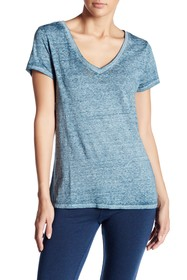 Threads 4 Thought Vintage Wash V-Neck Tee