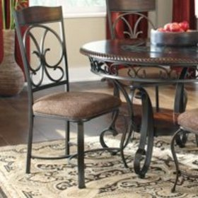 Signature Design by Ashley Glambrey Dining Chair -