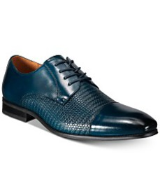 Florsheim Men's Calipa Cap-Toe Oxfords, Created fo