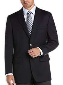 Joseph & Feiss Gold, Classic Fit Navy Blazer