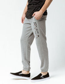RVCA Commando Mens Sweatpants_