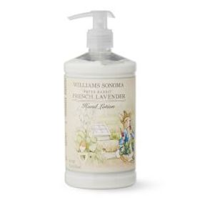 Williams Sonoma Peter Rabbit French Lavender Hand