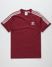 ADIDAS Originals 3-Stripes Mens T-Shirt_