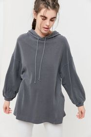 Out From Under Tacey Trapeze Hoodie Sweatshirt