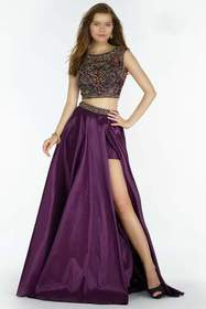 Alyce Paris - Prom Collection - 6740 Dress