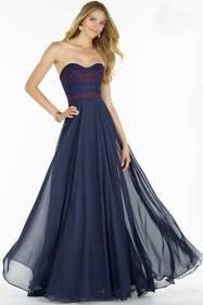 Alyce Paris - Prom Collection - 6823 Gown