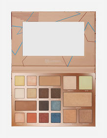 BH COSMETICS 19 Color Desert Oasis Eyeshadow & Hig