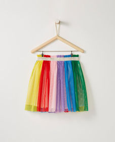 Hanna Andersson Twirl Skirt In Soft Tulle