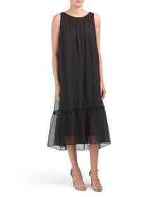 APART Designed In Germany Chiffon Dress