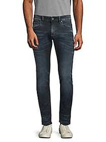 G-Star RAW Revend Super Slim Jeans DARK AGED